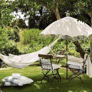 giardino amaca